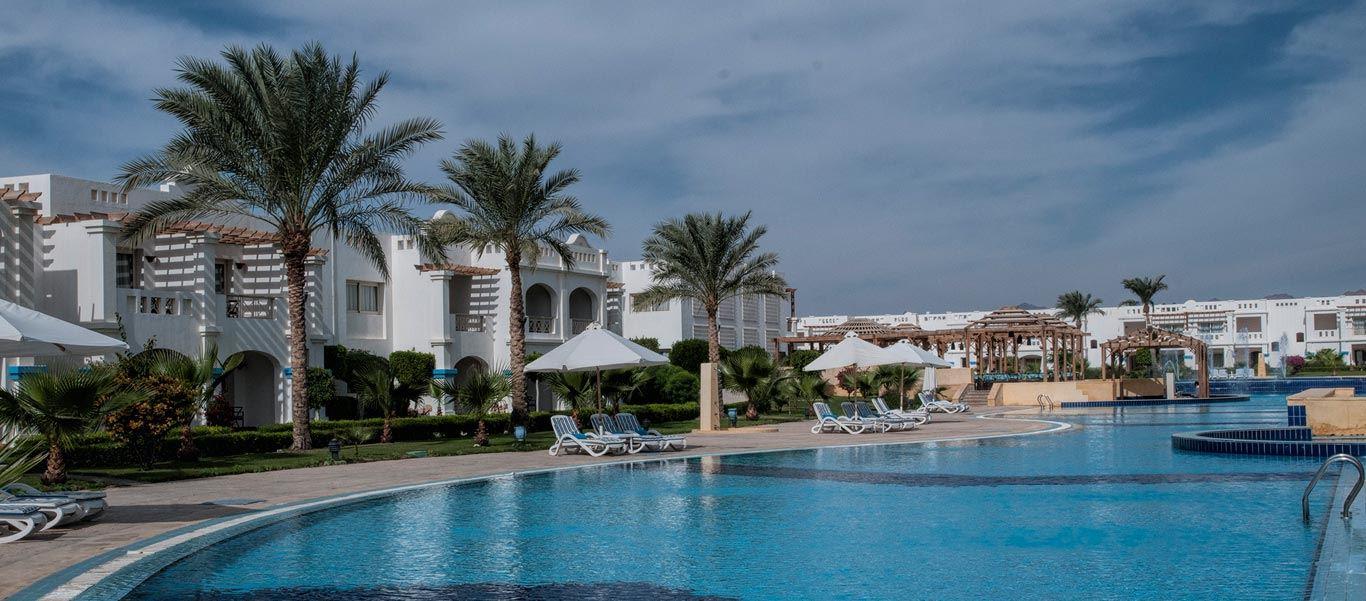 Fayrouz Swimming Pool